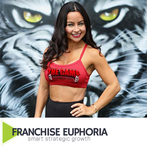 Franchise Euphoria with Alejandra Font