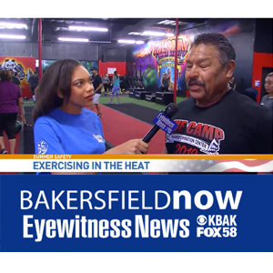 Bakersfield Now Eyewitness News